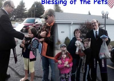 blessingofthepets
