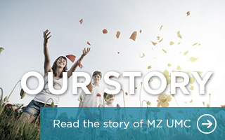 Read the story of MZ UMC