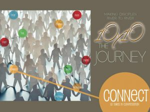 April – Connect 10 Times in Conversation