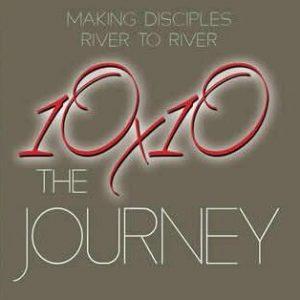 10x10 The Journey