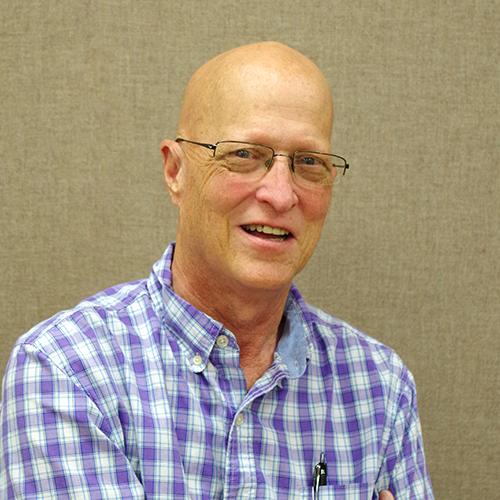Rob Roy, Pastor