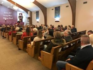 2019 - Mt. Zion PreSchool Christmas Program
