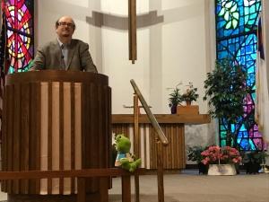 2020 - Easter Sunday Service
