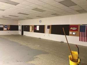 Multipurpose Room Remodeling